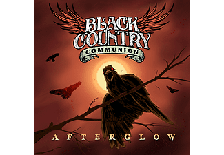 Black Country Communion - Afterglow - Limited Edition (CD + DVD)