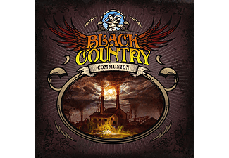 Black Country Communion - Black Country Communion (Vinyl LP (nagylemez))