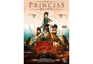 The Princess Blade - (DVD)