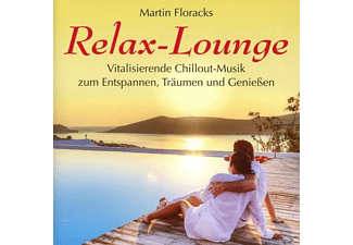 Martin Floracks - Relax - Lounge - (CD)