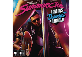 Summer Cem - Babas, Doowayst & Bargeld - (CD)