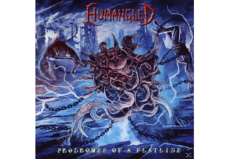 Humangled - Prodromes Of A Flatline - (CD)