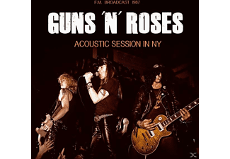 Guns N' Roses - Acoustic Session - (CD)