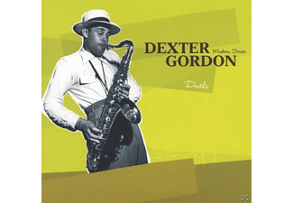 Dexter Gordon - Duels - (CD)