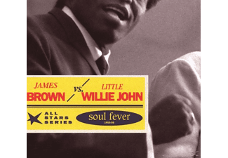 James Brown - Soul Fever - (CD)
