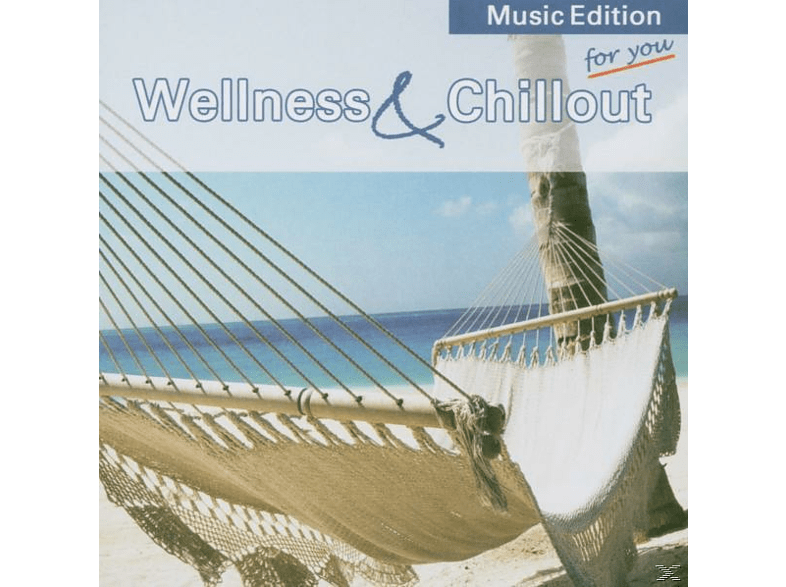 VARIOUS - Wellness & Chillout [CD]
