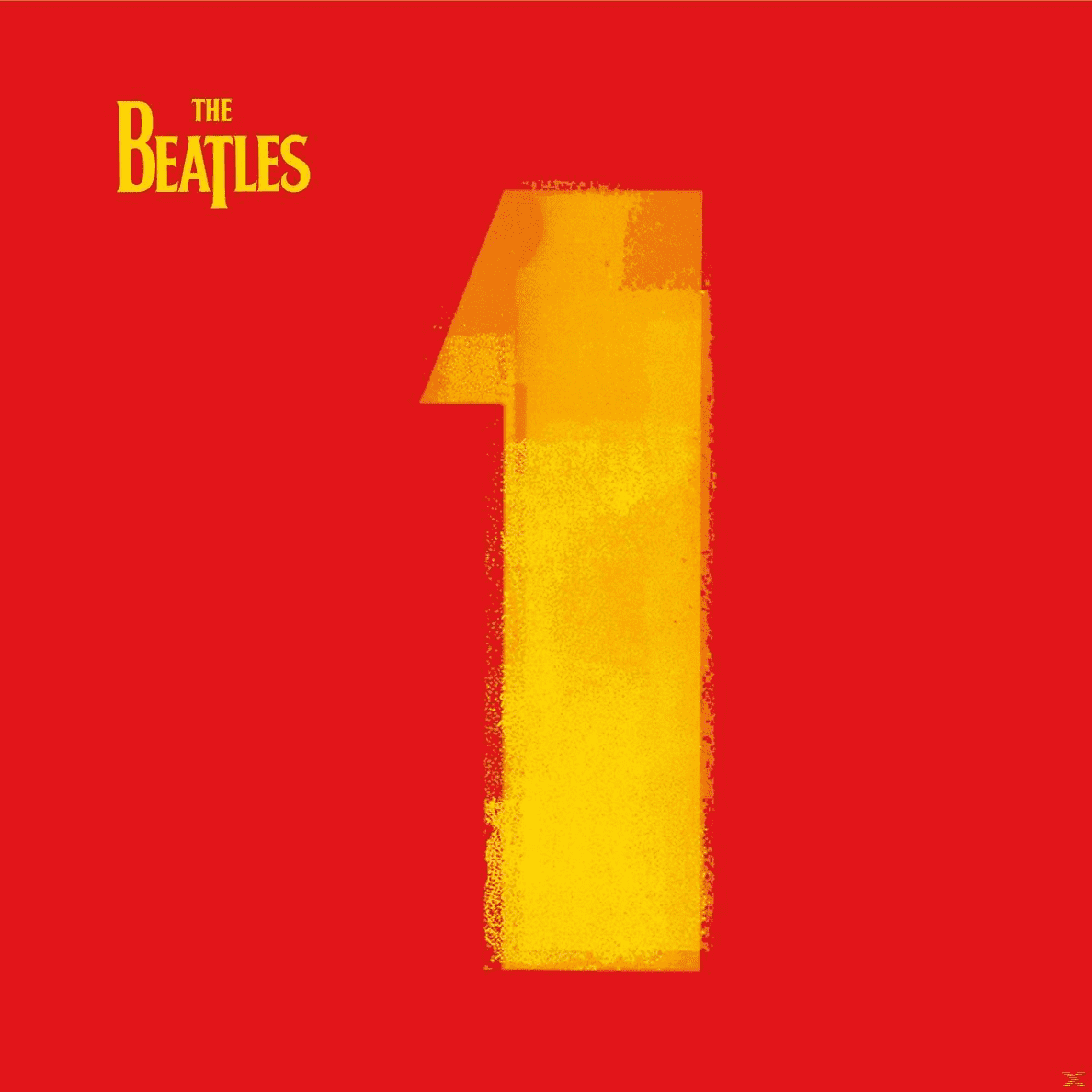 1 (2015 Remaster) The Beatles auf CD