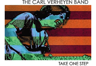 The Carl Verheyen Band - Take One Step (CD)