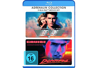 Adrenalin Collection - (Blu-ray)