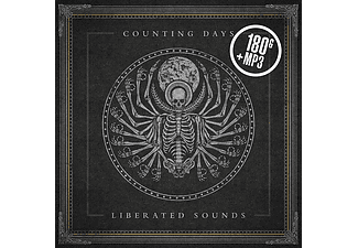 Counting Days - Liberated Sounds (Vinyl LP (nagylemez))