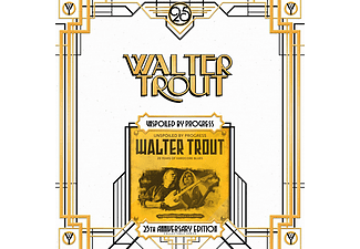 Walter Trout - Unspoiled By Progress - 25th Anniversary Edition (Vinyl LP (nagylemez))