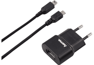 HAMA USB Charger for Nintendo 3DS, Black - (00053440)