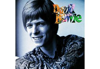 David Bowie - Deram Anthology 1966-1968 - (CD)
