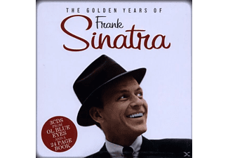 Frank Sinatra - The Golden Years Of Frank Sinatra - (CD)