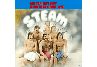 Steam - Na Na Hey Kiss Him Goodbye [CD]