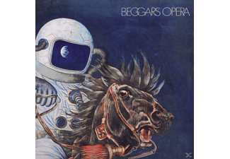 Beggars Opera - Pathfinder - (CD)