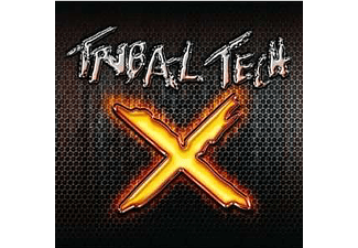 Tribal Tech - X (CD)