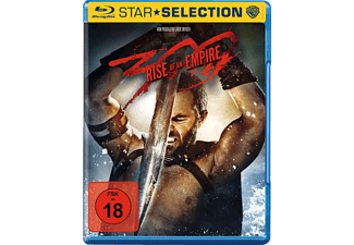 300 - Rise of an Empire - (Blu-ray)
