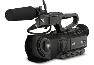JVC Camcorder (GY-HM200E)