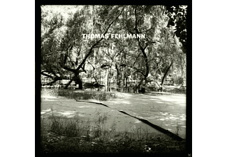Thomas Fehlmann - Eye/Tree - (Vinyl)