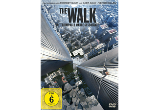 The Walk - (DVD)