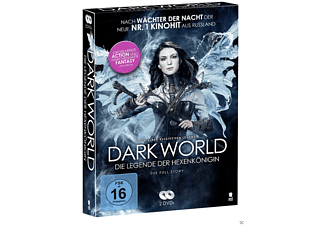 Dark World 1 & 2 - (DVD)