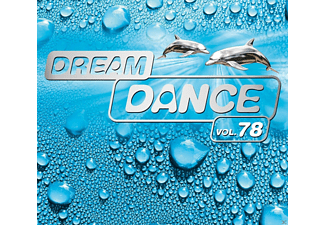 VARIOUS - Dream Dance, Vol.78 - (CD)