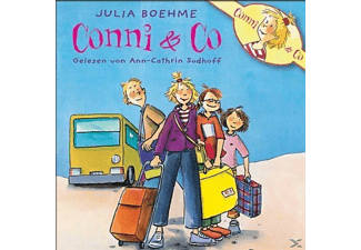 Conni & Co - 2 CD - Kinder/Jugend