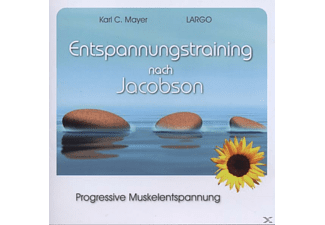 Largo - Entspannungstraining nach Jacobson - (CD)