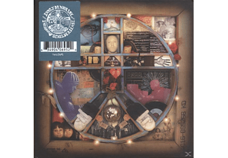 Badly Drawn Boy - The Hour Of Bewilderbeast-Deluxe Edition - (Vinyl)