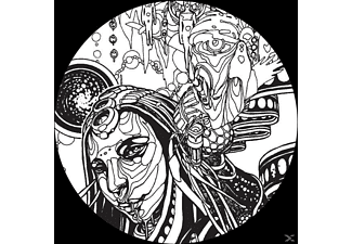 Fhloston Paradigm - Cosmosis Vol.2 Ep - (Vinyl)