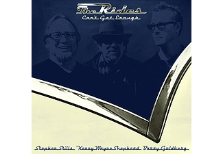 The Rides - Can't Get Enough - Limited Edition (CD)