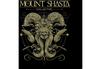 Mount Shasta Collective - Beast - (CD)