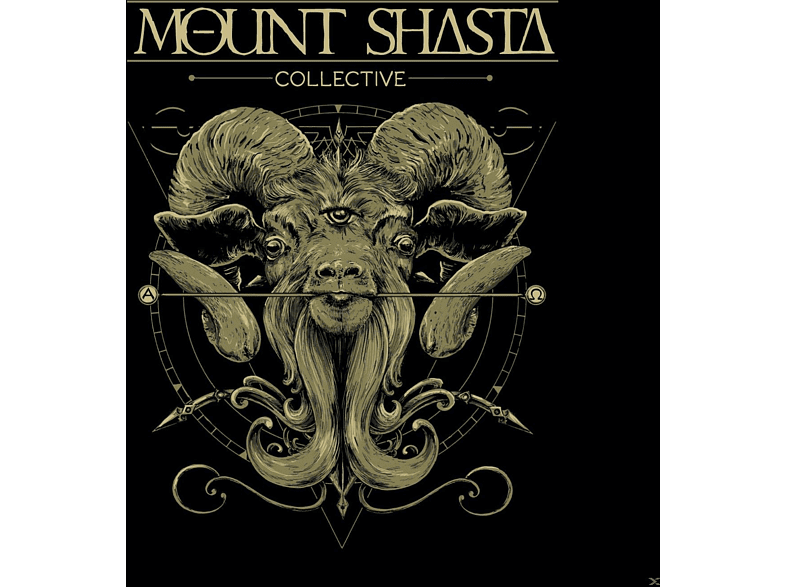 Mount Shasta Collective - Beast [CD]