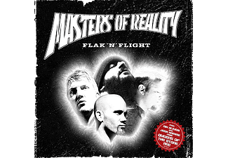 Masters Of Reality - Flak 'n' Flight (CD)