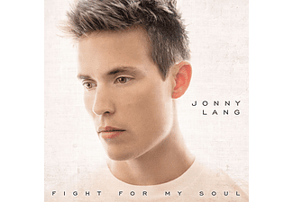 Jonny Lang - Fight For My Soul (Vinyl LP (nagylemez))