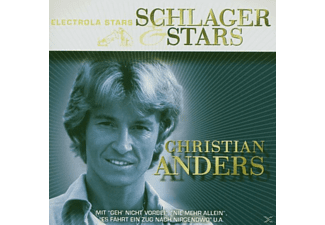 Christian Anders - Schlager & Stars - (CD)