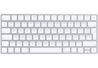 APPLE Clavier sans fil Magic AZERTY (MLA22F/A)
