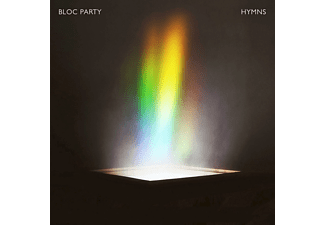 Bloc Party - Hyms Ltd.Deluxe | CD