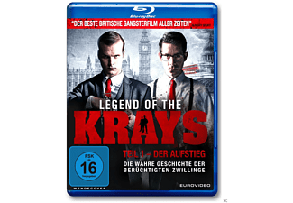 Legend of the Krays - (Blu-ray)