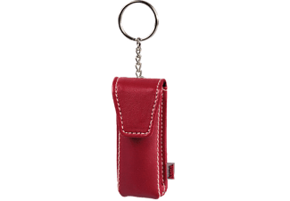 HAMA Fashion USB-stick case Rood (90771)