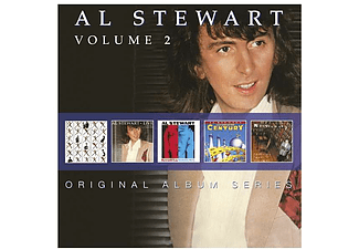 Al Stewart - Original Album Series Volume 2 (CD)