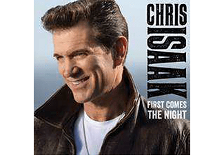 Chris Isaak - First Comes The Night (CD)