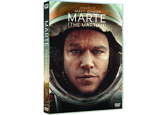 Marte (The Martian) - Dvd