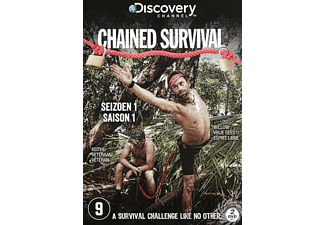 Chained Survival | DVD