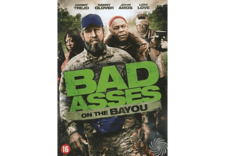 Bad Asses On The Bayou | DVD