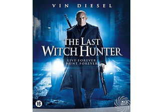 Last Witch Hunter | Blu-ray