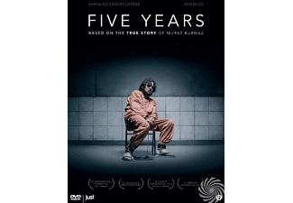 Five Years | DVD