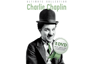 Charlie Chaplin - Best Of Box | DVD