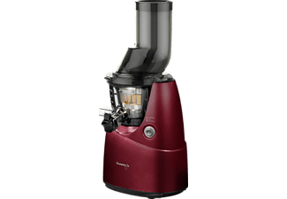 KUVINGS Whole Slow Juicer B 6000 PR Slow Juicer  Rot